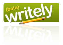 Writely: Editando textos en la red